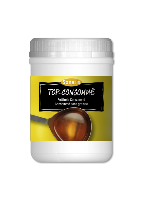 Top-Consommé